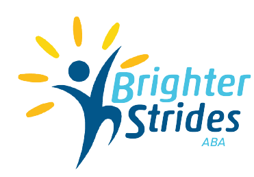 Brighter Strides ABA Logo